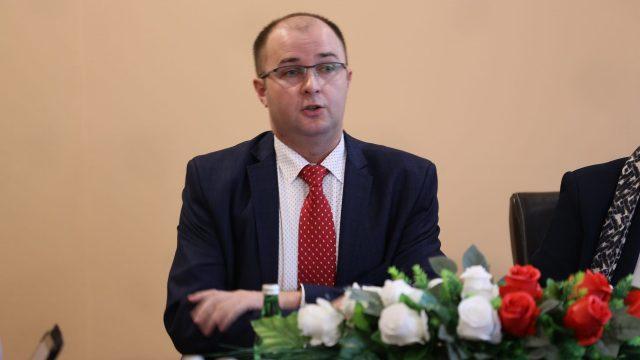 Kucharski Krzysztof