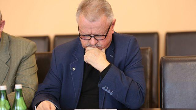 Wawszczak Mirosław