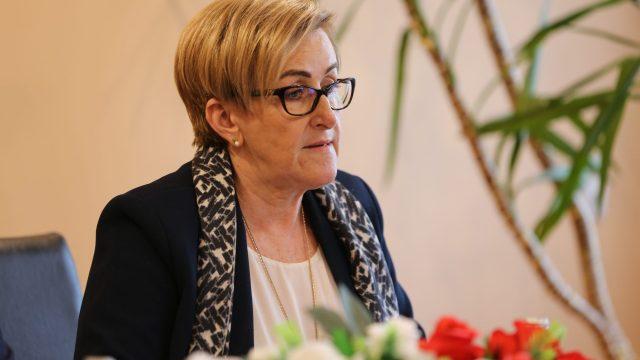 Maria Włodarczyk